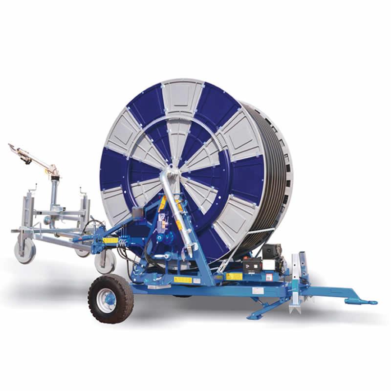 Agricultural travelling irrigator /farm irrigation sprinkler
