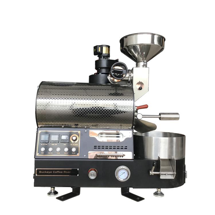300g home gas coffee roaster